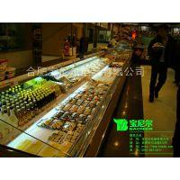 石家庄冰柜排行榜 小冰柜图片及价格 冷藏展示柜原理