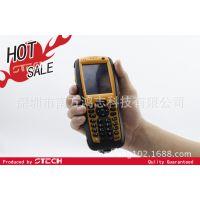 厂家直销  PDA、POS手持终端打印机 RFID数据采集条码扫描