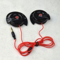 供应厂家放货MD-91耳机 耳挂式 挂耳式运动耳机 礼品MP3 MP4钩耳耳机