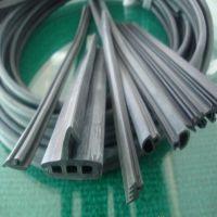 供应三元乙丙密封条 EPDM密封条。量大从优产品尺寸准确 密封条