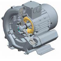 供应3KW离心气泵 旋片真空泵 真空压力泵