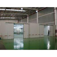 物流仓储配送中心、物流冷链企业冷库、冻库安装