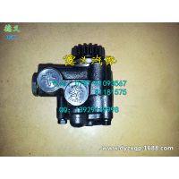 供应三菱扶桑6D15 6D16发动机 转向助力泵 转向液压泵 方向助力泵