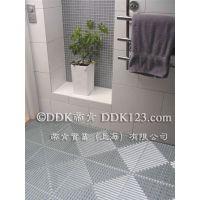 【酒店优质PVC浴室地板】型号:1719/ddktiles