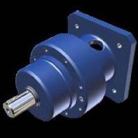 Stoeber C102N0240IE2D80L4 齿轮电机