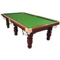 北京星牌台球桌出售 乔氏台球桌专卖 枪头/皮头