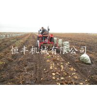 大型胡萝卜收获机 大棚根茎作物收获机 洋葱种植收获机