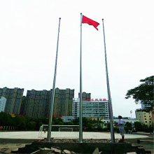 金裕 供应杭州余杭区锥形旗杆厂家 余杭区16米旗杆