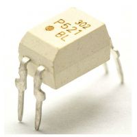 【企业集采】深圳现货全新原装TLP521-1  P521-1光耦合晶体管输出