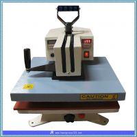 改良韩式平板烫画机40*50 热转印机厂家直销