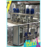湖北鄂州无负压供水设备,厂家直销有现货,小区无负压供水设备