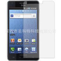 三星infuse 4G/I997手机保护屏 屏幕膜 屏幕保护膜贴膜