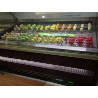 供应流行款冰淇淋柜,冰淇淋展示柜,冰淇凌冷藏展示柜