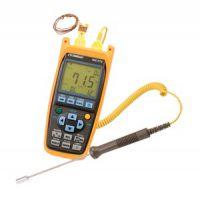 供应OMEGA HH147U 四通道手持式数据记录温度计