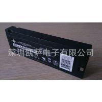 PS-1223 Power-Sonic阀控式 防爆型密封铅酸蓄电池12V