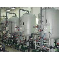 车用尿素溶液生产高纯水设备