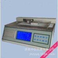 纸张摩擦系数仪、摩擦系数测试仪