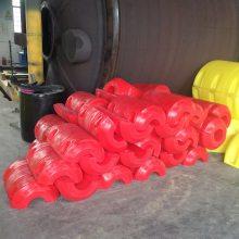 环保垃圾桶,PE材质滚粗成型的电池回收桶