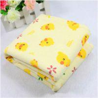西松屋宝宝防水垫隔尿垫 70*120大号孕妇老人纯棉床单垫 宝宝尿垫