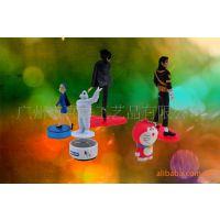 厂家低价定做生产注塑公仔PVC 树脂玩具 日本动漫 商务礼品赠品