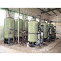 沈阳软化水处理设备 除铁锰过滤器材厂家直销