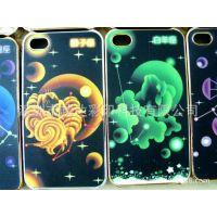 【全新】手机皮革保护套印花机 智能数码8色手机外壳套印花机器