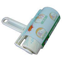 泰昌可撕式胶粘型除尘器 粘毛器滚筒粘尘器 滚筒式除尘器 10cm