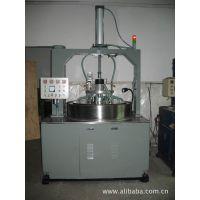 液压机械密封件高精度平面研磨抛光机