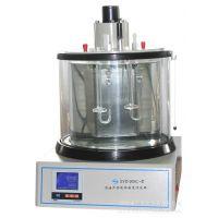 SYD-265C-2型石油产品运动粘度测定器-坎芬式逆流毛细管粘度计