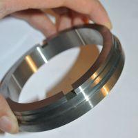硬质合金密封件 碳化钨密封件 钨钢密封件 株洲通达合金材料厂订做