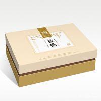 精美通用礼盒 干果包装 通用包装 干果纸盒
