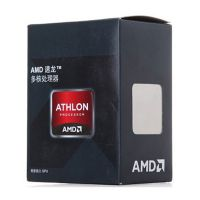 AMD 速龙II X4 860K盒装CPU FM2+/3.7G/95W代760K 搭主板有优惠