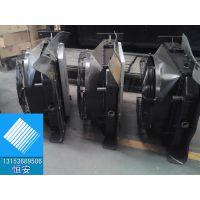 供应云南常林CL955N装载机原厂配件水箱散热器价格