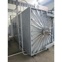 邦恩环氧乙烷消毒柜    内不锈钢外碳钢 人机交互界面 外充气