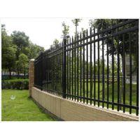 锌钢护栏图片_热镀锌锌钢护栏_安平迎光厂家锌钢护栏