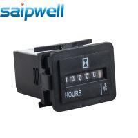【支持混批】工业计时器SP-SYS-3 6位计数范围电子计时器 无复零