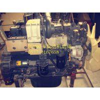 小松原装纯正PC200-6发动机 挖掘机配件