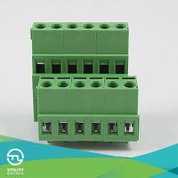 【厂家销售】V-0防火等级 防腐 插拔式接线端子  MU1.5H2L5.0