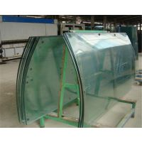 玻璃 热弯玻璃 玻璃厂