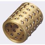 供应上海臻璞滑动轴承厂生产铜基钢球保持架