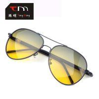 2013新款偏光驾驶镜日夜两用眼镜防眩光防远光灯眼镜209日夜型