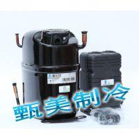 CAJ4511Y 1匹 焊接 正品原装泰康压缩机