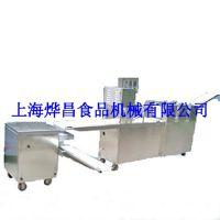 烨昌机械专业生产仿人工组合式包子馒头一体机