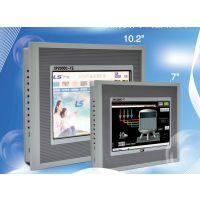 现货供应LS产电 XP系列人机界面XP1000C-TE