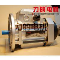 MS6312(0.18KW-2)三相异步电动机 方形 铝合金机壳电机