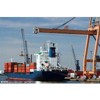 上海到海口海运公司船运专线运费查询