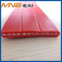 上海名耐供应批量供应 名耐电梯扁电缆 扁电缆制作