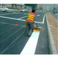热熔划线 道路标线施工标准 标线检验标准