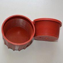 景县荣誉企业生产的钻杆套管油管螺纹保护环|安全、不脱落、与螺纹紧扣的钻杆套管油管螺纹保护环