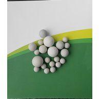 供应供应开维化工惰性氧化铝瓷球